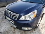 Subaru Outback 2011 года за 6 300 000 тг. в Алматы – фото 4