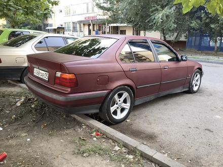Диск бмв е36 е 39 за 25 000 тг. в Алматы
