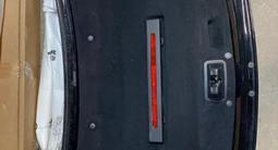 Крышка багажника Mercedes w222 за 200 000 тг. в Алматы – фото 2