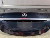 Крышка багажника Mercedes w222 за 220 000 тг. в Алматы
