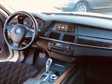 BMW X5 2009 года за 7 000 000 тг. в Актобе – фото 5
