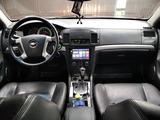 Chevrolet Epica 2007 года за 3 300 000 тг. в Костанай