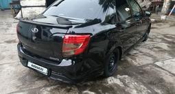 ВАЗ (Lada) 2190 (седан) 2012 года за 2 950 000 тг. в Усть-Каменогорск – фото 3