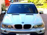 BMW X5 2002 года за 3 500 000 тг. в Караганда