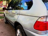 BMW X5 2002 года за 3 500 000 тг. в Караганда – фото 4