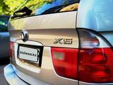 BMW X5 2002 года за 3 500 000 тг. в Караганда – фото 5