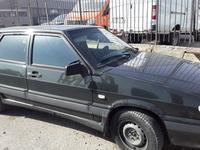 ВАЗ (Lada) 2114 (хэтчбек) 2007 года за 550 000 тг. в Шымкент