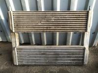 Радиатор основной Газель Бизнес (б у) за 60 000 тг. в Костанай