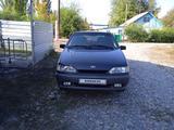 ВАЗ (Lada) 2114 (хэтчбек) 2008 года за 1 200 000 тг. в Талдыкорган