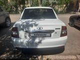 ВАЗ (Lada) 2170 (седан) 2013 года за 2 000 000 тг. в Актобе – фото 5