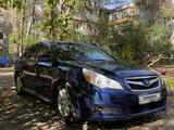 Subaru Legacy 2011 года за 5 300 000 тг. в Алматы
