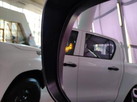 Toyota Land Cruiser Prado 2020 года за 28 500 000 тг. в Алматы – фото 13