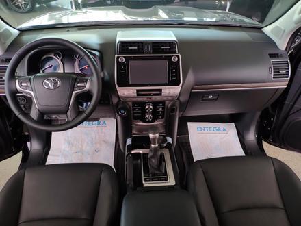 Toyota Land Cruiser Prado 2020 года за 28 500 000 тг. в Алматы – фото 5