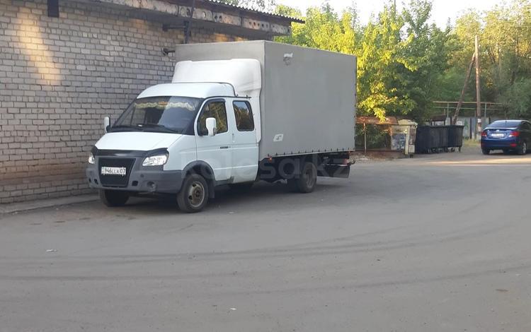 ГАЗ ГАЗель 2007 года за 4 200 000 тг. в Уральск