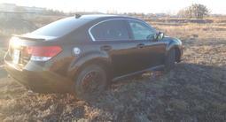 Subaru Legacy 2009 года за 6 200 000 тг. в Семей – фото 4