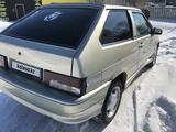 ВАЗ (Lada) 2113 (хэтчбек) 2005 года за 850 000 тг. в Уральск – фото 4