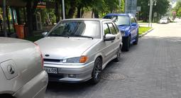 ВАЗ (Lada) 2114 (хэтчбек) 2013 года за 2 000 000 тг. в Алматы – фото 3