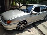 ВАЗ (Lada) 2114 (хэтчбек) 2013 года за 2 000 000 тг. в Алматы – фото 5