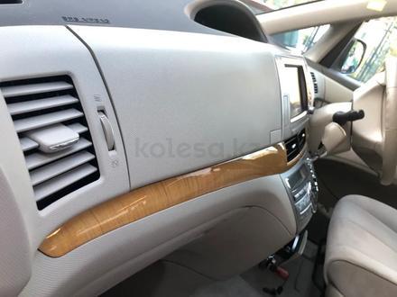 Toyota Estima 2008 года за 3 250 000 тг. в Нур-Султан (Астана) – фото 5