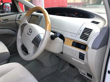 Toyota Estima 2008 года за 3 250 000 тг. в Нур-Султан (Астана) – фото 7