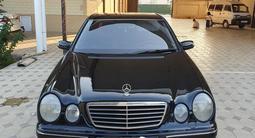 Mercedes-Benz E 55 AMG 2001 года за 4 700 000 тг. в Шымкент – фото 2