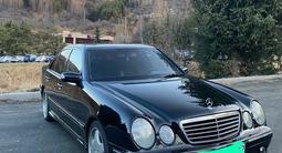 Mercedes-Benz E 55 AMG 2001 года за 4 700 000 тг. в Шымкент – фото 3
