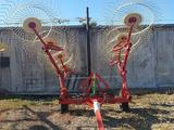 АЗАС  Грабли ворошилки ГВВ-6М 2021 года за 900 000 тг. в Семей – фото 2