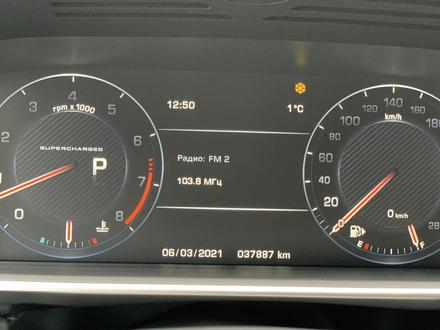 Land Rover Range Rover 2014 года за 29 900 000 тг. в Павлодар – фото 20