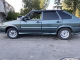 ВАЗ (Lada) 2114 (хэтчбек) 2012 года за 1 650 000 тг. в Алматы – фото 5