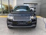 Land Rover Range Rover 2015 года за 27 500 000 тг. в Алматы – фото 2
