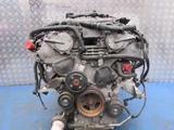 Двигатель Infiniti Fx35 за 88 999 тг. в Алматы