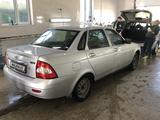 ВАЗ (Lada) Priora 2170 (седан) 2012 года за 1 750 000 тг. в Актобе – фото 3
