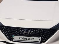 Hyundai Accent 2021 года за 8 800 000 тг. в Караганда