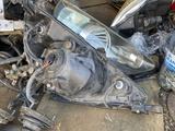 Передний фары Honda Fit (2001-2007) за 15 000 тг. в Алматы – фото 4