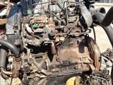 Контратный двигатель на Митсубиси Галант 4D68 за 250 000 тг. в Караганда – фото 3