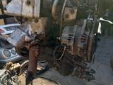 Контратный двигатель на Митсубиси Галант 4D68 за 250 000 тг. в Караганда – фото 5