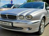 Jaguar X-Type 2002 года за 2 700 000 тг. в Костанай