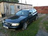 Audi A6 1996 года за 2 200 000 тг. в Петропавловск – фото 4