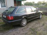 Audi A6 1996 года за 2 200 000 тг. в Петропавловск – фото 5