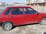 ВАЗ (Lada) 21099 (седан) 1994 года за 750 000 тг. в Нур-Султан (Астана) – фото 2