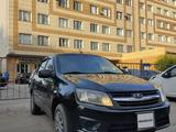 ВАЗ (Lada) Granta 2190 (седан) 2013 года за 2 400 000 тг. в Алматы