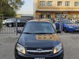 ВАЗ (Lada) Granta 2190 (седан) 2013 года за 2 400 000 тг. в Алматы – фото 2
