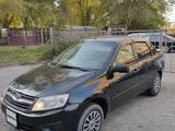 ВАЗ (Lada) Granta 2190 (седан) 2013 года за 2 400 000 тг. в Алматы – фото 3