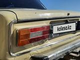 ВАЗ (Lada) 2106 1992 года за 650 000 тг. в Туркестан – фото 3