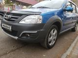 ВАЗ (Lada) Largus Cross 2020 года за 6 200 000 тг. в Шымкент – фото 5