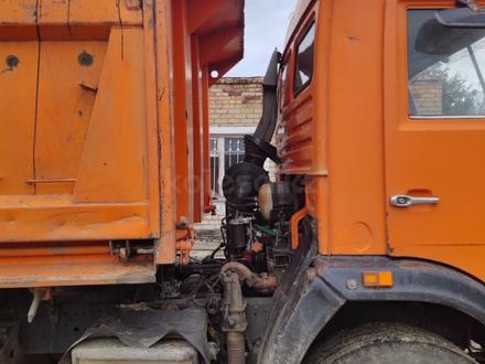 КамАЗ 2006 года за 9 000 000 тг. в Кокшетау – фото 3