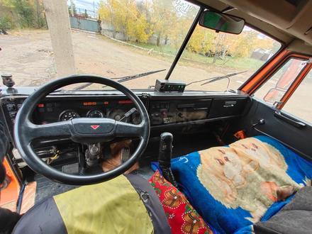 КамАЗ 2006 года за 9 000 000 тг. в Кокшетау – фото 8