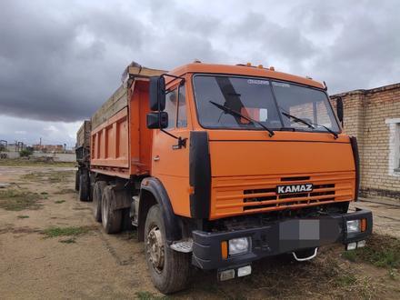 КамАЗ 2006 года за 9 000 000 тг. в Кокшетау