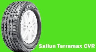 235/60r18 Sailun Terramax CVR летние шины за 25 500 тг. в Алматы