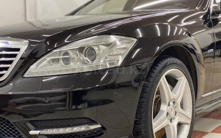 Mercedes-Benz S 500 2011 года за 12 900 000 тг. в Алматы